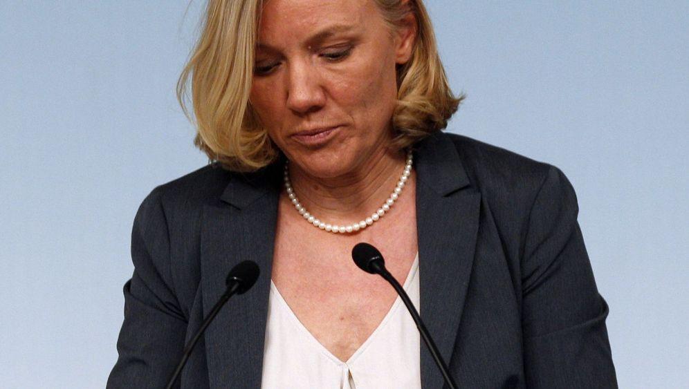Josefa Idem: Sportlegende und Kurzzeitministerin