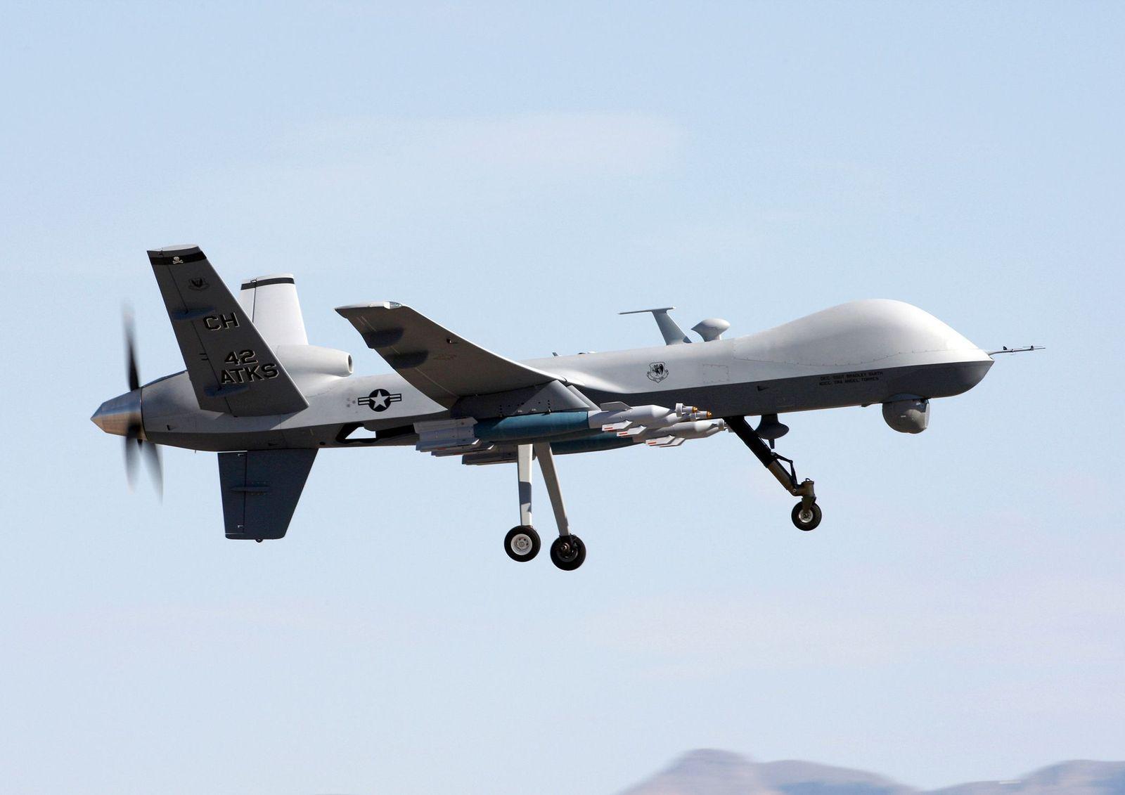 Drohne MQ-9 Reaper