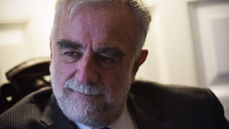Ex-Chefankläger Ocampo
