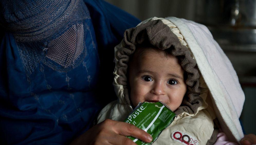 Helfer in Afghanistan: Ein Land in Not