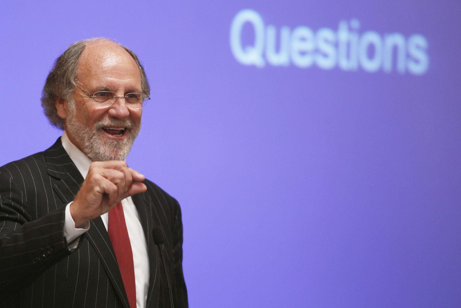 John Corzine