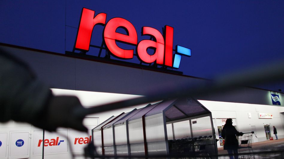 Real-Markt