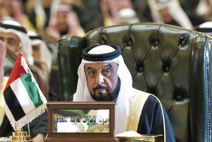 Chalifa Bin Sajid al-Nahajan