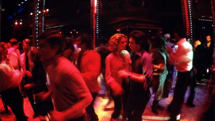 Studio 54: Gemischter Salat auf der Tanzfläche