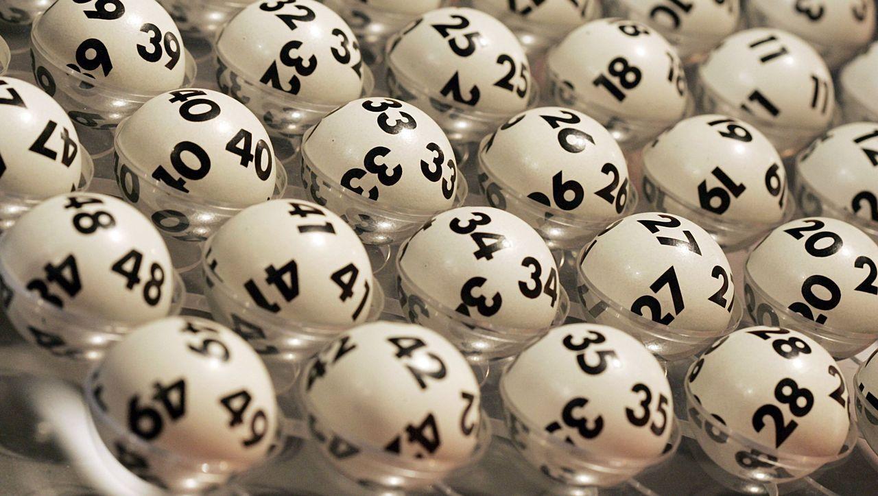 Zdf Lottozahlen