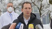 Neue Corona-Mutation in Bayern?