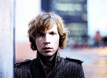 """Musiker Beck: """"Ich habe eine Antenne"""""""