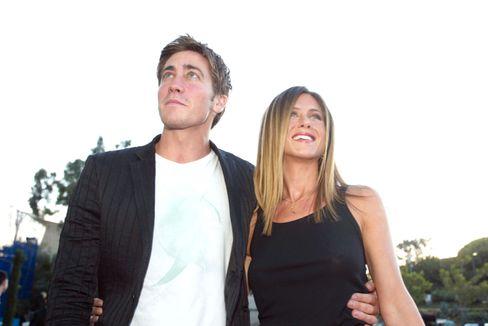 Jake Gyllenhaal und Jennifer Aniston bei der Premiere von »The Good Girl«: »Seltsam mechanisch«