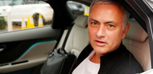 Tottenham Hotspur and Jose Mourinho: The idea must come first - ENGLISH FOOTBALL 1