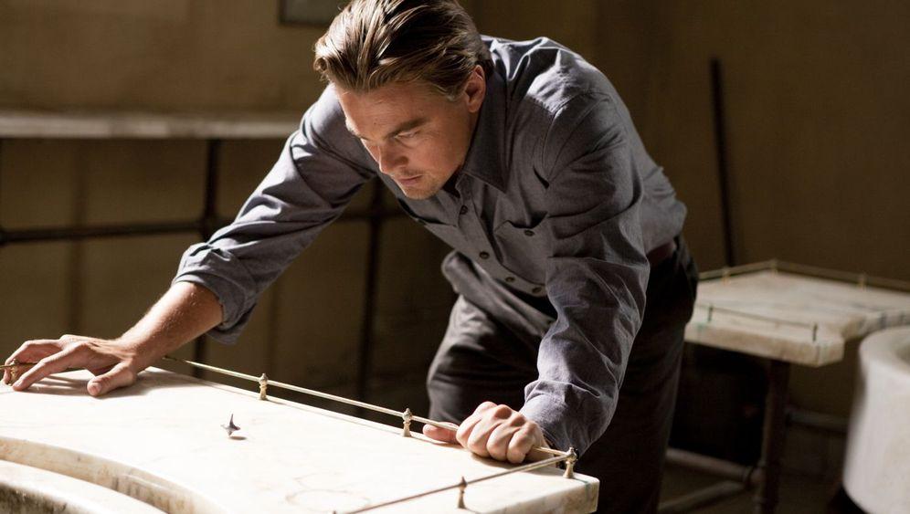 """""""Inception""""-Regisseur Nolan: """"Man braucht eine Spielwiese"""""""