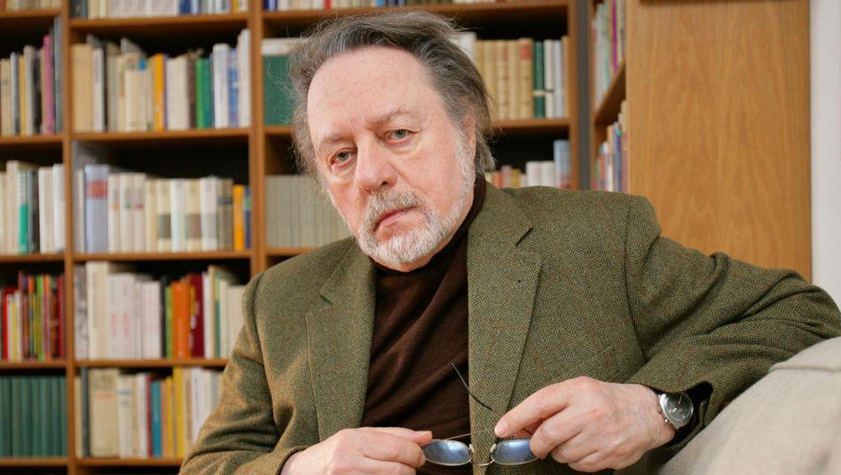 Ror Wolf starb nach längerer schwerer Krankheit in Mainz