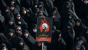 Saudi-Arabien wandelt Todesstrafen für junge Männer in Haftstrafen um