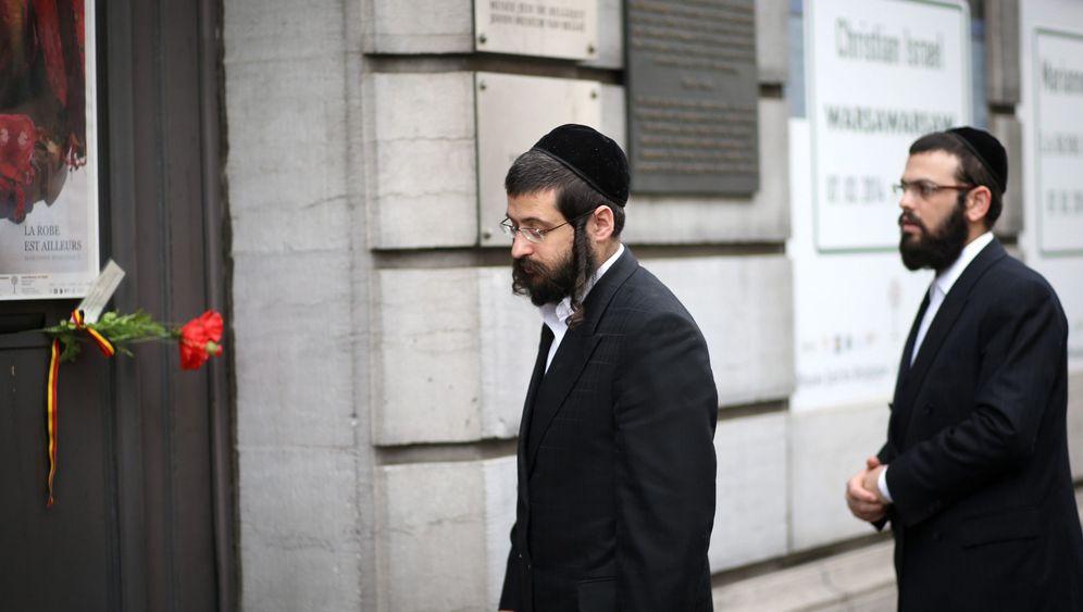 Schüsse in Brüssel: Belgiens Juden fürchten neuen Antisemitismus