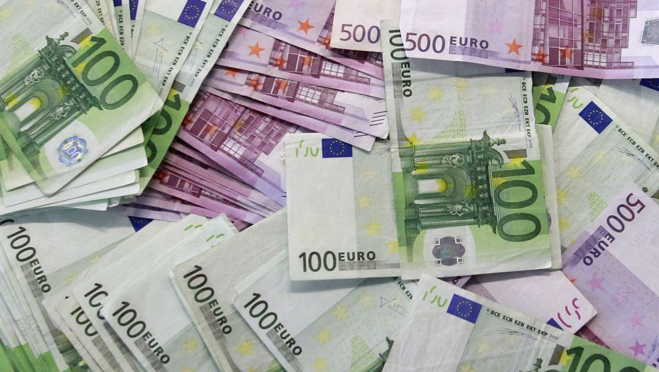 Many think that euro bonds could save the common currency.