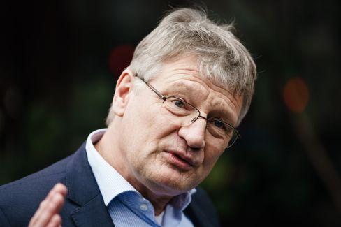 Kalbitz-Gegner Jörg Meuthen