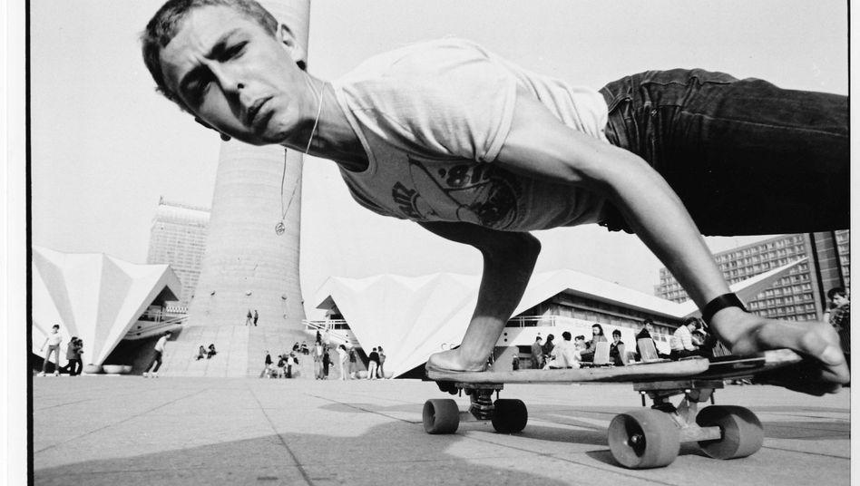 """Skaterfilm """"This Ain't California"""": Auf der schiefen Bahn"""