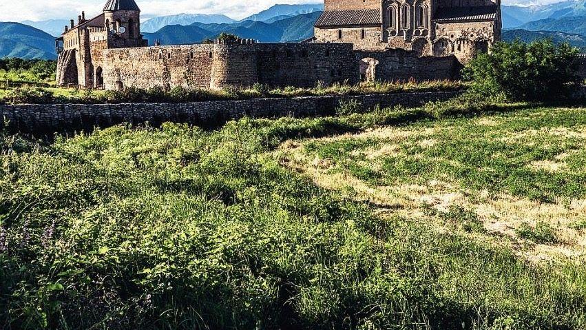 Kloster Alawerdi