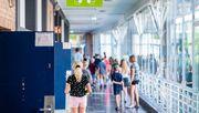 Schulleiter in NRW schlagen zwei Wochen nach Schulstart Alarm