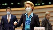 EU-Kommission plant 750 Milliarden Euro für Wiederaufbauprogramm
