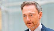 FDP will Wirtschaft um 60 Milliarden Euro entlasten