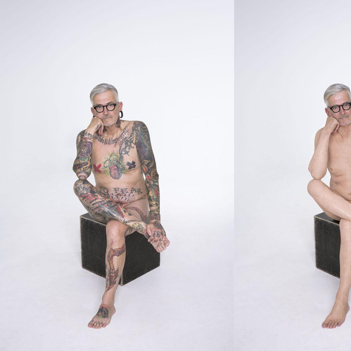 "Kunstprojekt ""Re-Inked"": Der Tintenkiller"