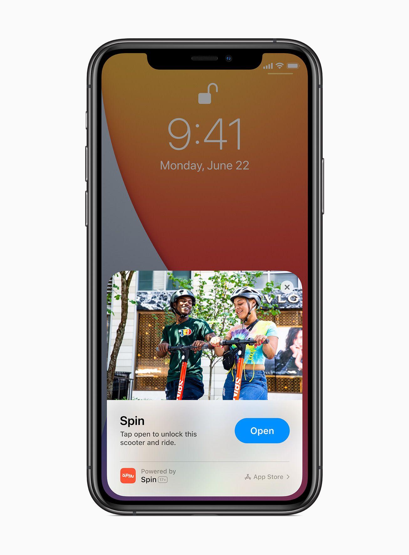 Apple / WWDC 2020