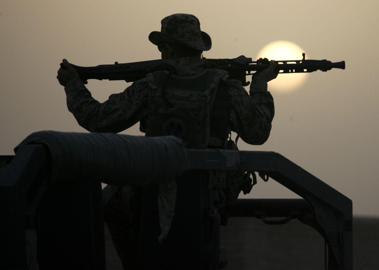 Afghanistan / Bundeswehreinsatz