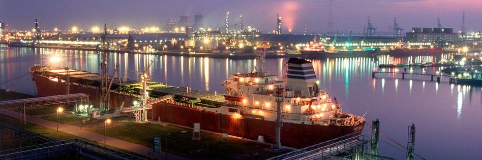 BASF Antwerpen: Steuersatz von lediglich 2,6 Prozent im Jahr 2011