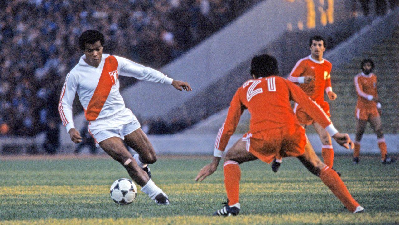 Deutschland Gegen Peru