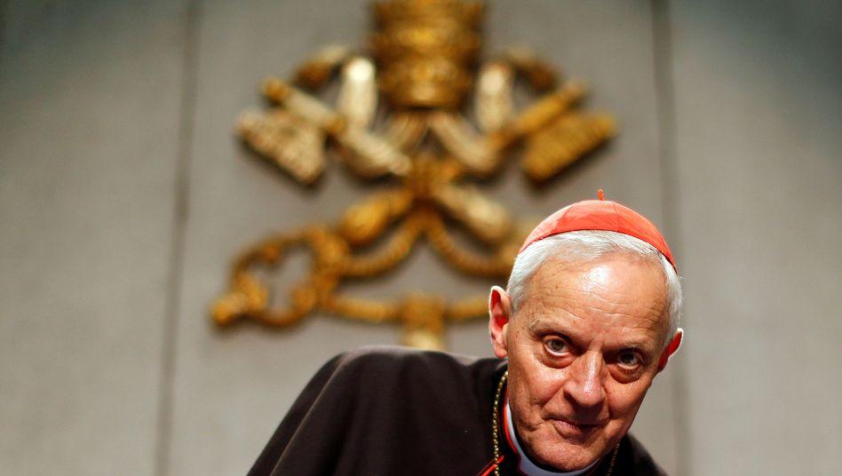 Erzbischof Donald Wuerl