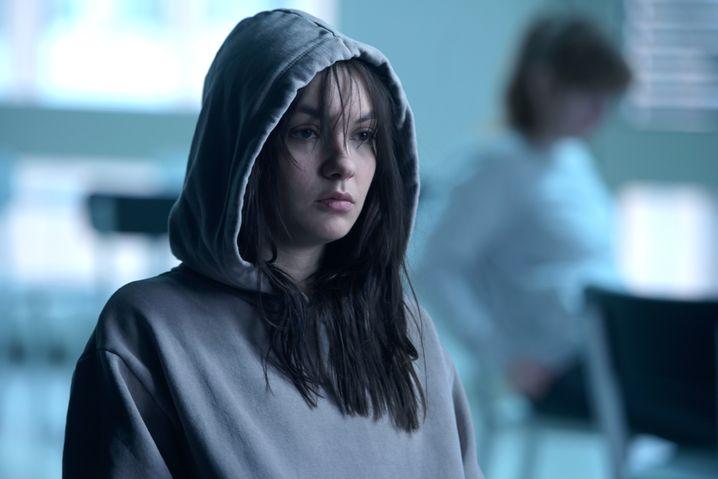 Emma Drogunova in »Wild Republic«: Auf ins Alpen-Arkadien