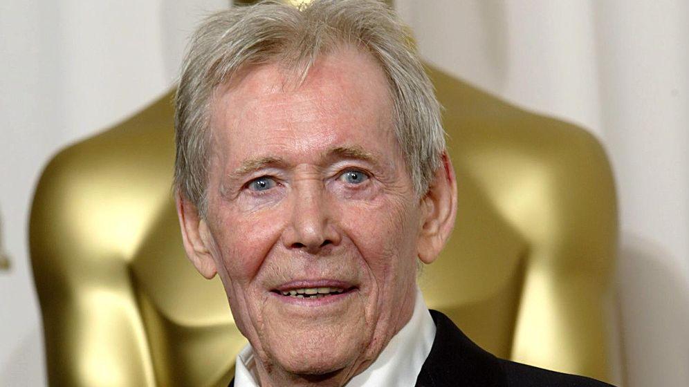 """Peter O'Toole gestorben: """"Lawrence von Arabien"""" ist tot"""