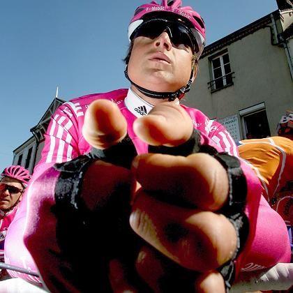 Radprofi Sinkewitz: Doping beim Team T-Mobile noch bis 2006