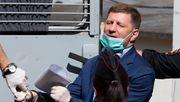 Putin setzt inhaftierten Gouverneur von Chabarowsk ab