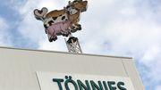 Erneut 20 Tönnies-Arbeiter positiv getestet