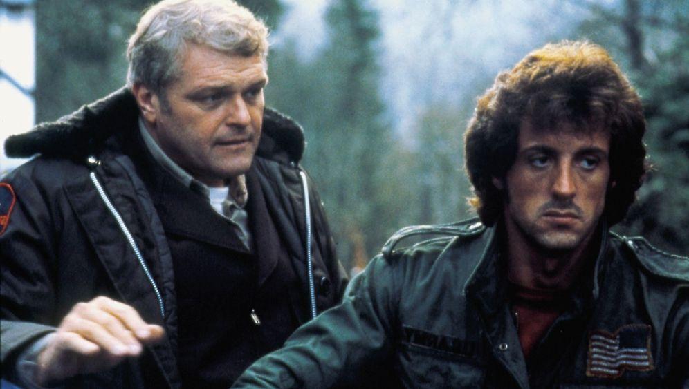 """""""Rambo"""": Kampf, immer"""