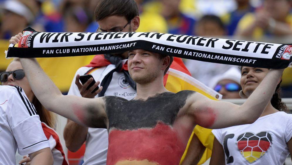 Ecuador vs. DFB: B-Elf kann auch Tore schießen