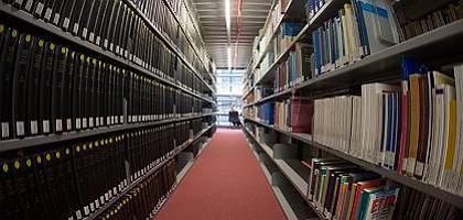 Uni-Bibliothek Konstanz: Auf Fachmagazine angewiesen