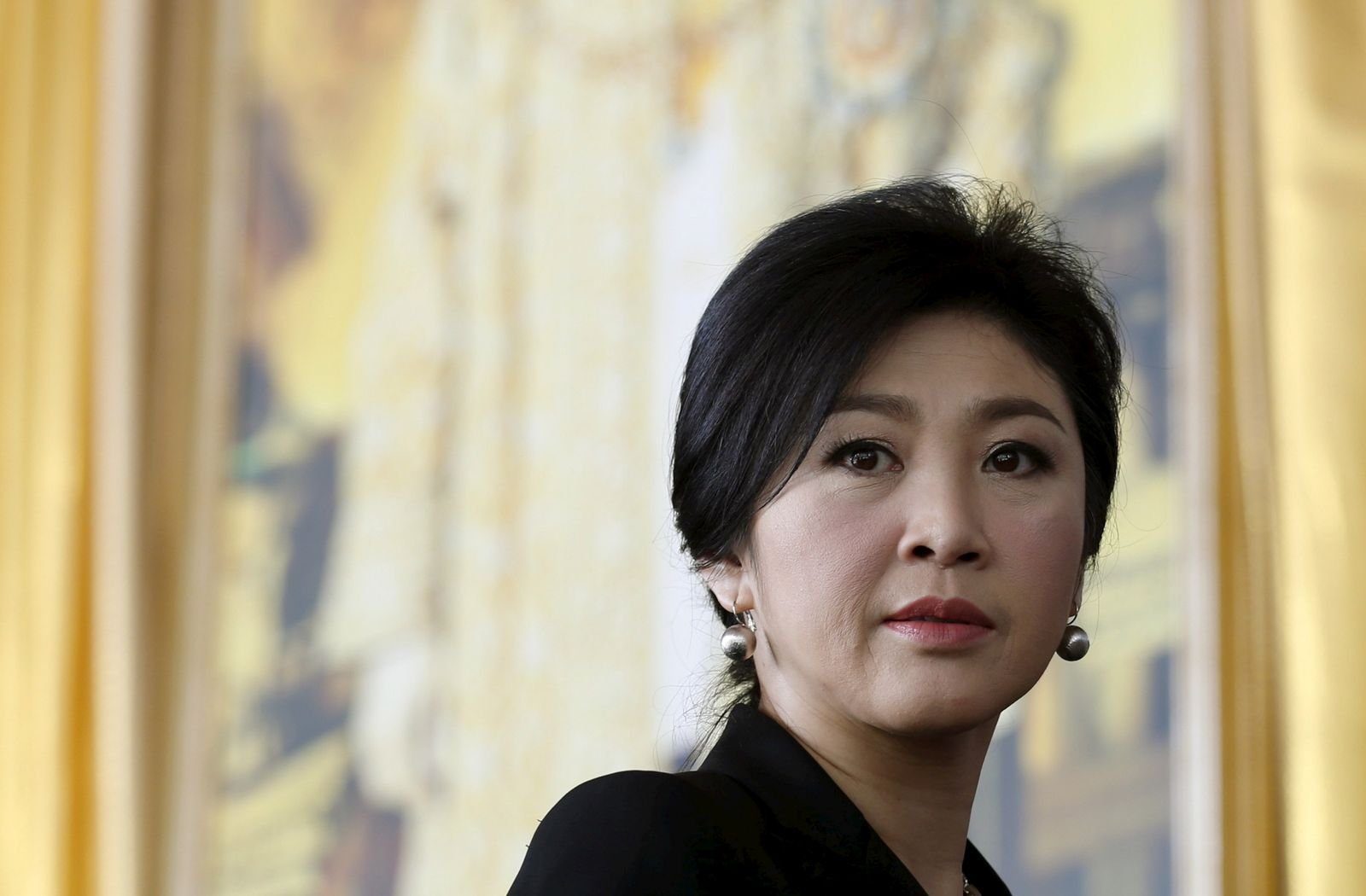 Yingluck/ Tailand / Expremierministerin