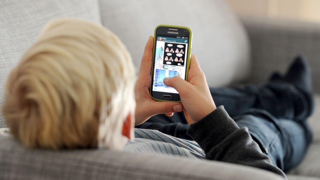 In-App-Käufe: Siebenjähriger verspielt mit dem Handy seiner Mutter 2700 Euro - DER SPIEGEL