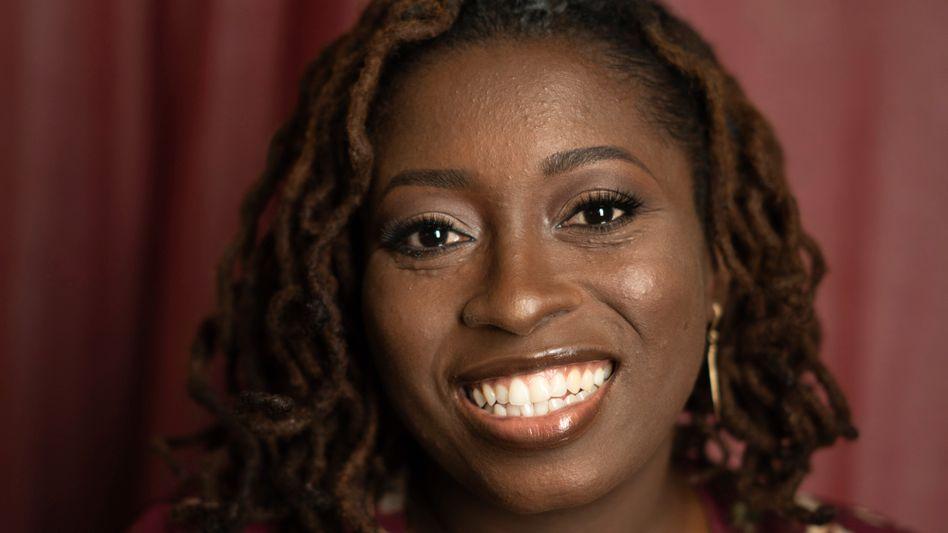 Autorin Nana Sekyiamah: Sexualität ist in vielen afrikanischen Ländern ein Tabu-Thema