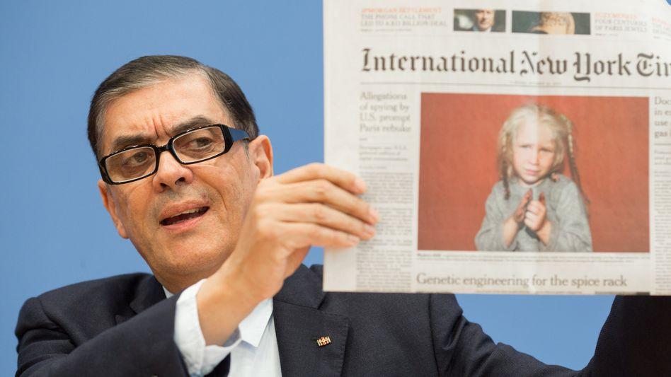 Vorsitzende des Zentralrats der Sinti und Roma: Kritik an Berichterstattung