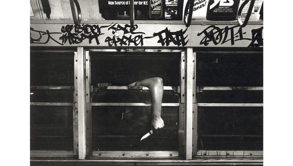 """New York in den Achtzigern: """"In der U-Bahn war es nie langweilig"""""""