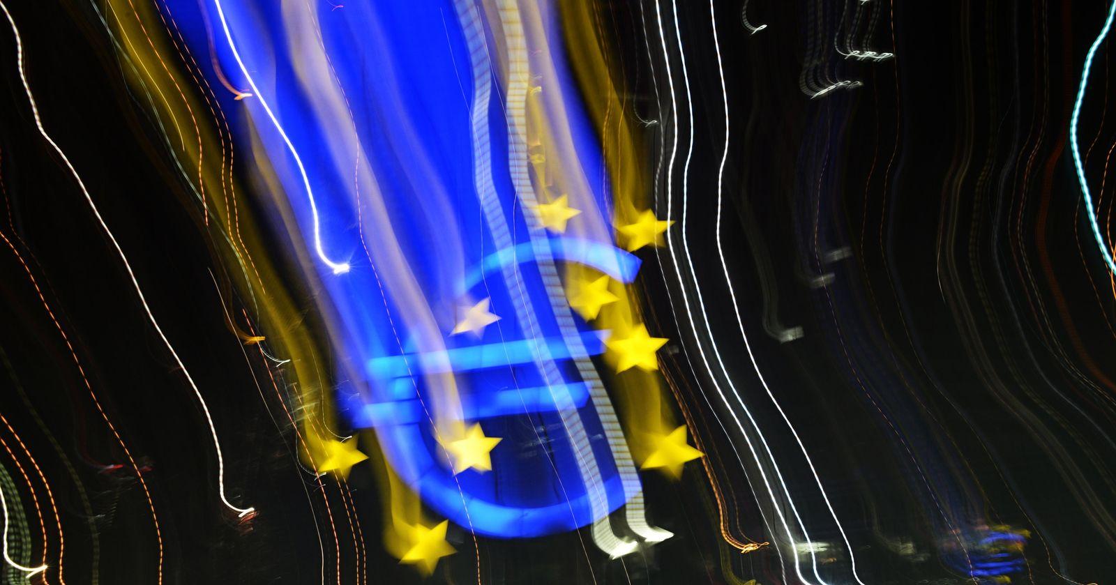EZB/ Logo