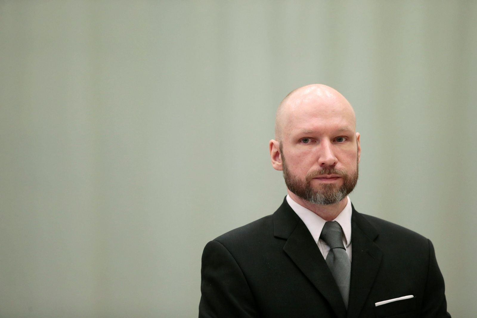 NORWAY-BREIVIK/