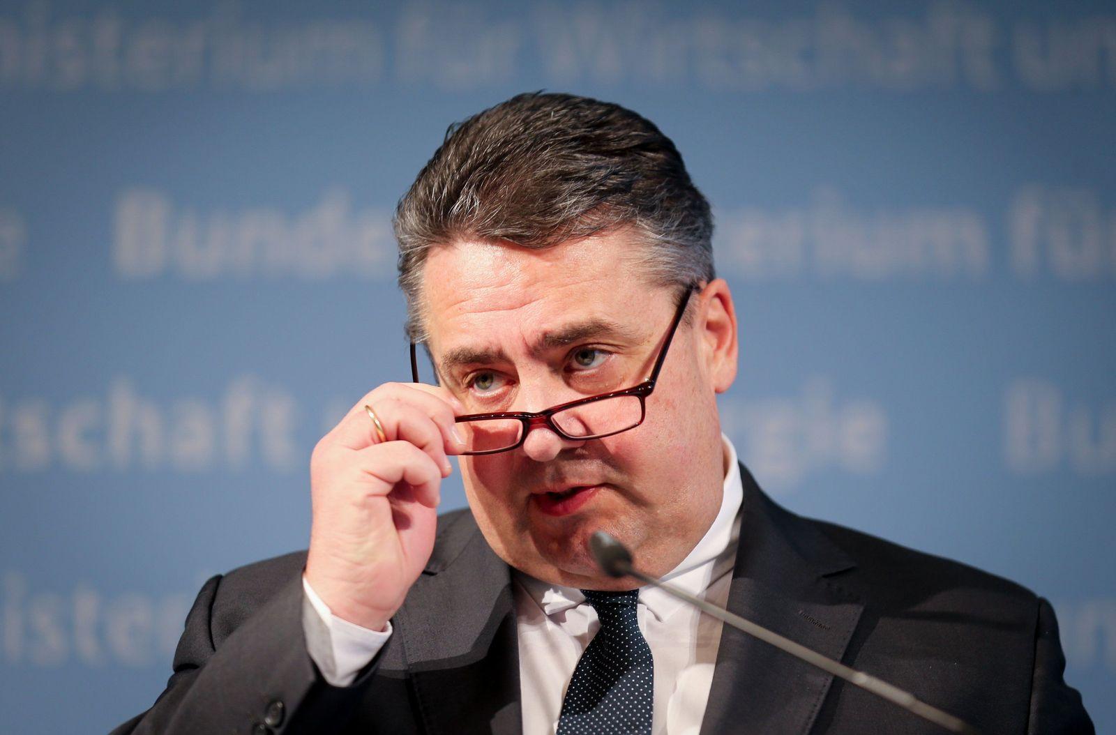 Gabriel zu Fusion Edeka/Kaisers Tengelmann