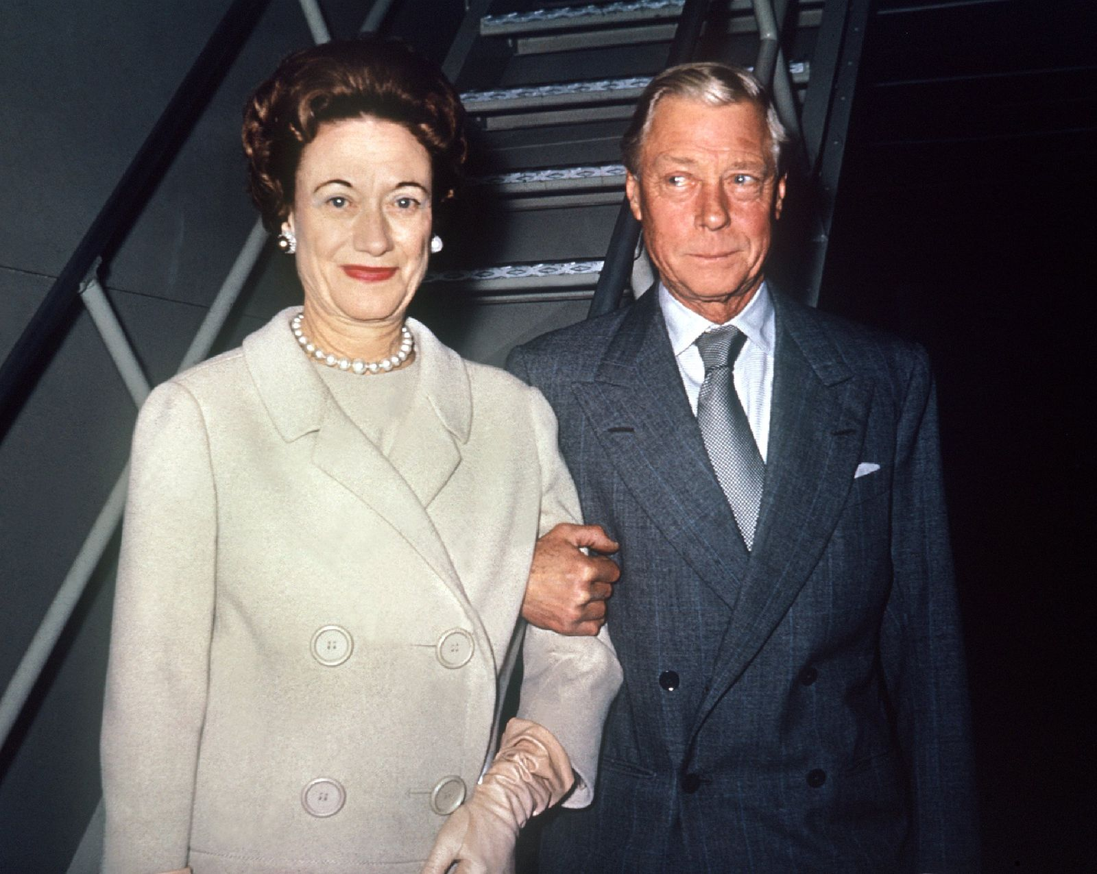 Edward VIII / Wallis Simpson
