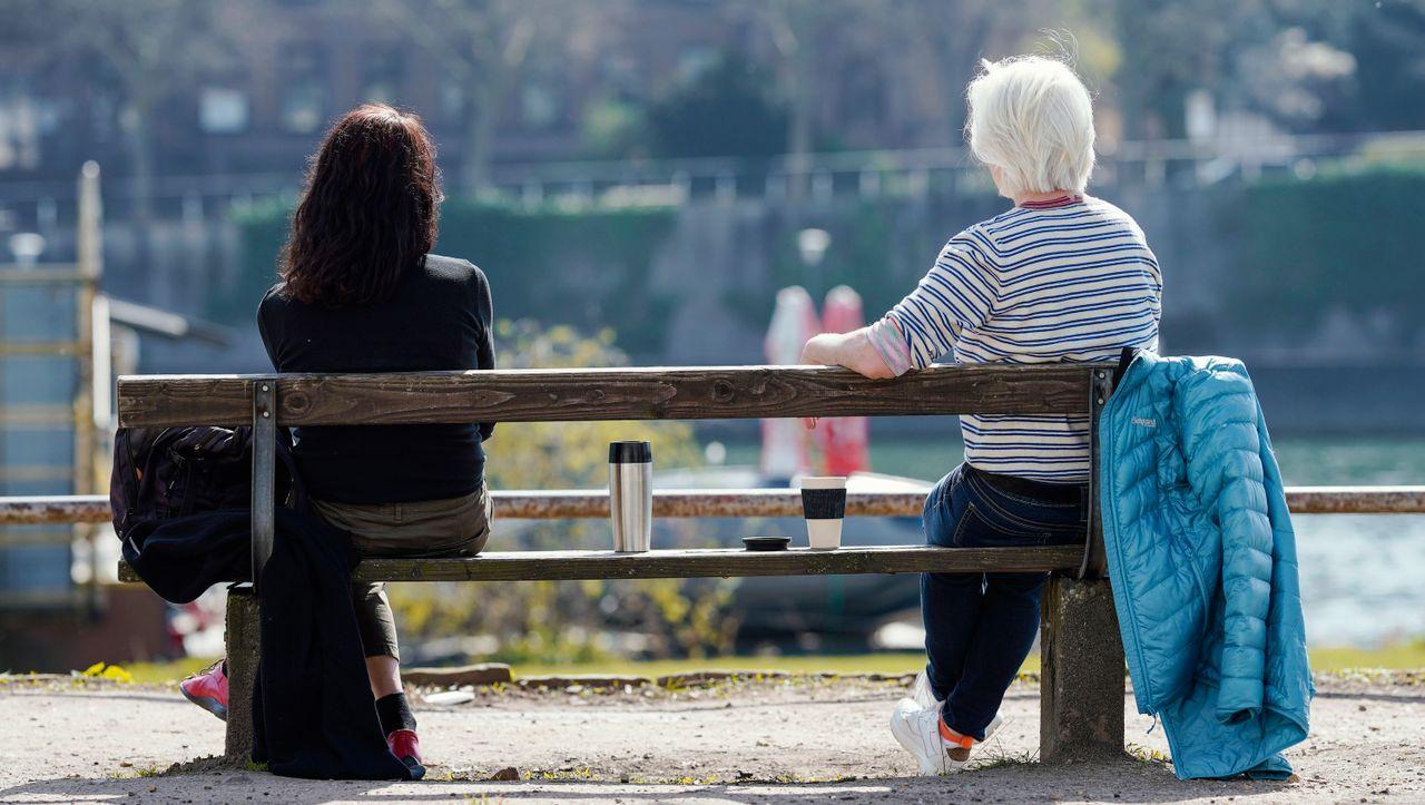Coronakrise: Bund will Kontaktbeschränkungen bis zum 5. Juli verlängern