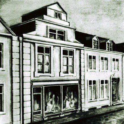 Kaufhof feiert 125-jähriges Jubiläum