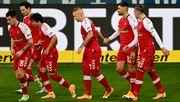 Friseurverband kritisiert gestylte Fußballprofis